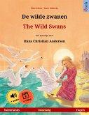 De wilde zwanen - The Wild Swans (Nederlands - Engels) (eBook, ePUB)