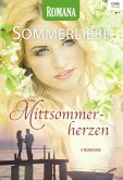 Romana Sommerliebe Band 3 (eBook, ePUB)