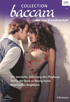 Collection Baccara / Collection Baccara Bd.381 (eBook, ePUB)