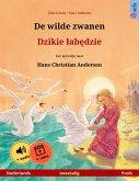 De wilde zwanen - Dzikie labedzie (Nederlands - Pools) (eBook, ePUB)
