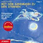 Mit dem Sandmann zu den Sternen [2] (MP3-Download)