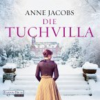 Die Tuchvilla / Tuchvilla Bd.1 (MP3-Download)