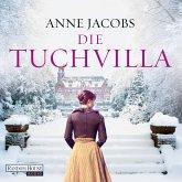 Die Tuchvilla / Tuchvilla Bd.1 (MP3-Download)