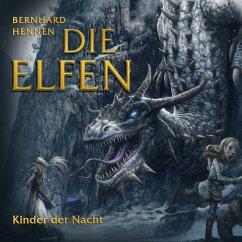 Die Elfen - Kinder Der Nacht (MP3-Download)