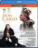 Verdi: Don Carlo (Teatro Regio di Parma, 2016)