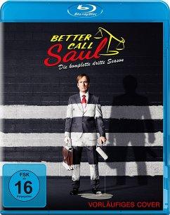 Better call Saul - Die komplette dritte Season BLU-RAY Box