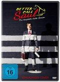 Better call Saul - Die komplette dritte Season DVD-Box