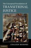 Conceptual Foundations of Transitional Justice (eBook, PDF)