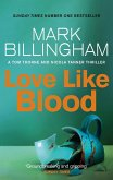 Love Like Blood (eBook, ePUB)