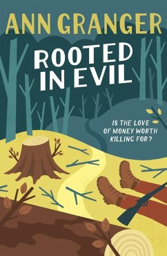 Rooted in Evil (Campbell & Carter Mystery 5) (eBook, ePUB) - Granger, Ann