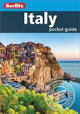 Berlitz Pocket Guide Italy (Travel Guide eBook) (eBook, ePUB)