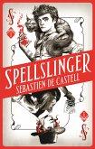 Spellslinger (eBook, ePUB)