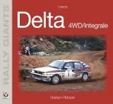 Lancia Delta 4WD/Integrale (eBook, ePUB)