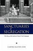 Sanctuaries of Segregation (eBook, ePUB)