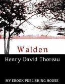 Walden (eBook, ePUB)