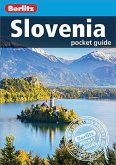 Berlitz Pocket Guide Slovenia (Travel Guide eBook) (eBook, ePUB)