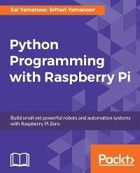 Python Programming with Raspberry Pi (eBook, ePUB)