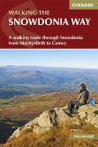 The Snowdonia Way (eBook, ePUB)