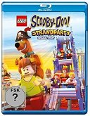 LEGO Scooby-Doo! Strandparty