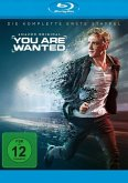 You Are Wanted - Staffel 1 - 2 Disc Bluray