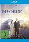 Divorce - Die komplette 1. Staffel - 2 Disc Bluray