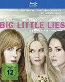 Big Little Lies BLU-RAY Box