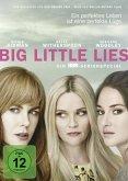 Big Little Lies DVD-Box