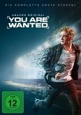 You are Wanted: Die komplette 1. Staffel (2 Discs)