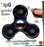 Fidget Spinner - Fingerkreisel mit metallischer Legierung