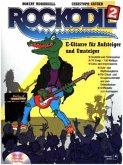 Rockodil, m. MP3-CD
