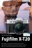 Fujifilm X-T20 (eBook, PDF)