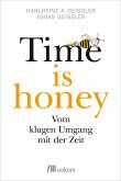 Time is honey (eBook, PDF)