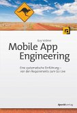 Mobile App Engineering (eBook, ePUB)