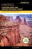 Hiking Canyonlands and Arches National Parks (eBook, ePUB)