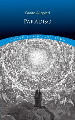 Paradiso (eBook, ePUB) - Dante Alighieri