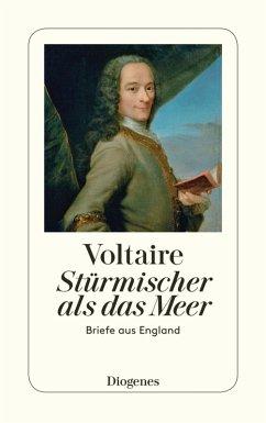 Stürmischer als das Meer (eBook, ePUB) - Voltaire