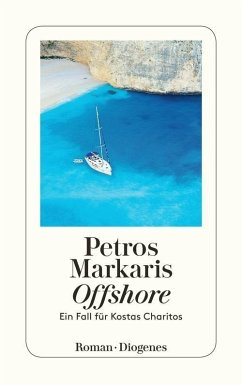 Offshore (eBook, ePUB)