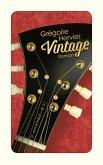 Vintage (eBook, ePUB)