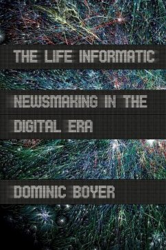 The Life Informatic (eBook, PDF) - Boyer, Dominic