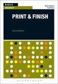Basics Design: Print and Finish (eBook, ePUB)