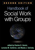 Handbook of Social Work with Groups, Second Edition (eBook, ePUB)