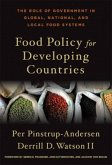 Food Policy for Developing Countries (eBook, PDF)