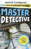 Kalle Blomqvist Mystery (eBook, ePUB)