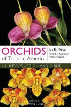 Orchids of Tropical America (eBook, PDF)