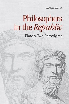 Philosophers in the 'Republic' (eBook, PDF)