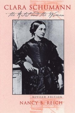 Clara Schumann (eBook, PDF) - Reich, Nancy