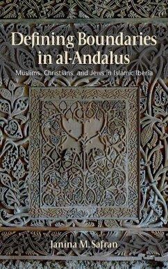 Defining Boundaries in al-Andalus (eBook, PDF)