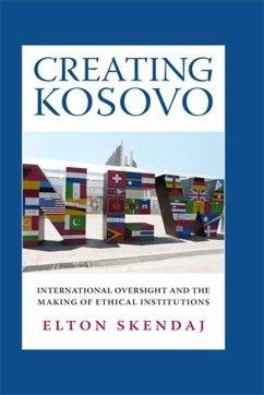 Creating Kosovo (eBook, PDF)