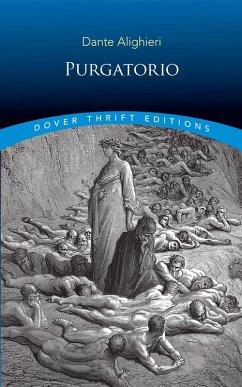 Purgatorio (eBook, ePUB) - Dante Alighieri