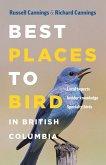 Best Places to Bird in British Columbia (eBook, ePUB)